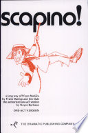 Scapino! One Act Version
