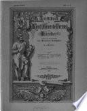 Zeitschrift des Kunst-Gewerbe-Vereins zu München