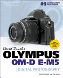 David Busch's Olympus OM-D E-M5