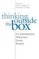 Thinking Outside the Box Best And Most Challenging Scholarship About Tv