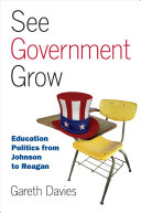 See Government Grow