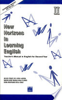 New Horizons in Learning English Ii Tm (decs)