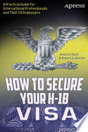 How To Secure Your H 1b Visa