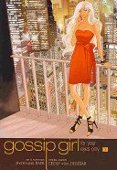 Gossip Girl The Manga Vol 1