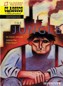 Classics Illustrated #9: The Jungle