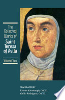 The Collected Works of St  Teresa of Avila Vol 2