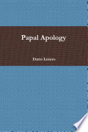 papal apology