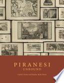 Piranesi Unbound Book PDF