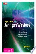 Tips   Trik Jaringan Wireless
