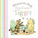 Winnie-The-Pooh Here Comes Tigger! To Eat Will His Friends Be