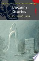 Uncanny Stories
