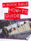 A Book Sale How to Guide