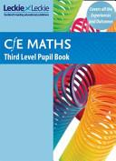 CfE Maths