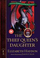 download ebook the thief queen\'s daughter pdf epub