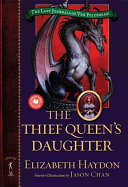 The Thief Queen S Daughter book