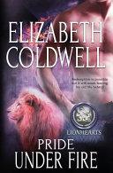 Lionhearts: Pride Under Fire Pdf/ePub eBook