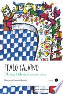 L'Uccel Belverde e altre fiabe italiane