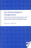 An Eschatological Imagination