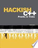 Hackish C   Pranks   Tricks