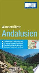 WanderfŸhrer Andalusien