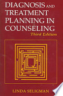 Diagnosis And Treatment Planning In Counseling