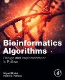 Bioinformatic Algorithms