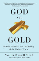 God and Gold