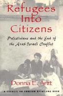 Refugees Into Citizens
