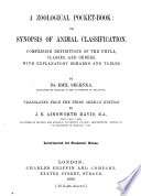 A Zoological Pocket-book Free download PDF and Read online