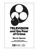 Television and the Fear of Crime
