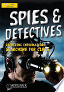 Spies Detectives
