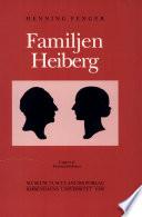 Familjen Heiberg