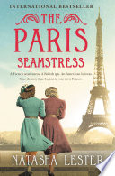 The Paris Seamstress Book PDF