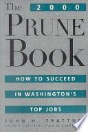 The 2000 Prune Book