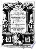 Propugnacolo della catholica apostolica universale santa romana chiesa alle false objettioni de scismatici ed eretici contra la parola Romana nella dottrina christiana