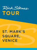 Rick Steves Tour  St  Mark s Square  Venice  Enhanced