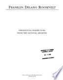 Franklin Delano Roosevelt Book PDF