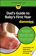 Dad s Guide to Baby s First Year For Dummies