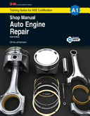 Auto Engine Repair Shop Manual  A1