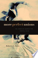 More Perfect Unions