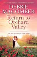 Return to Orchard Valley