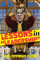 Book Leadership Lessons from King Cuomo