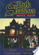 Dark Shadows Movie Book