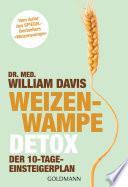Weizenwampe   Detox