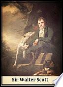 L'Antiquaire; Walter Scott
