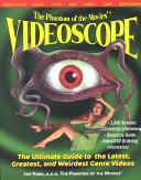 The Phantom of the Movies  Videoscope