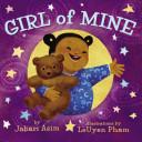 Girl Of Mine : little girl enjoying playtime in the...