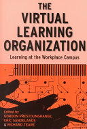 The Virtual Learning Organization