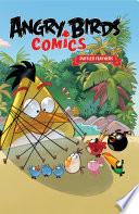Angry Birds Comics Ruffled Feathers
