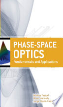 Phase Space Optics Fundamentals And Applications book